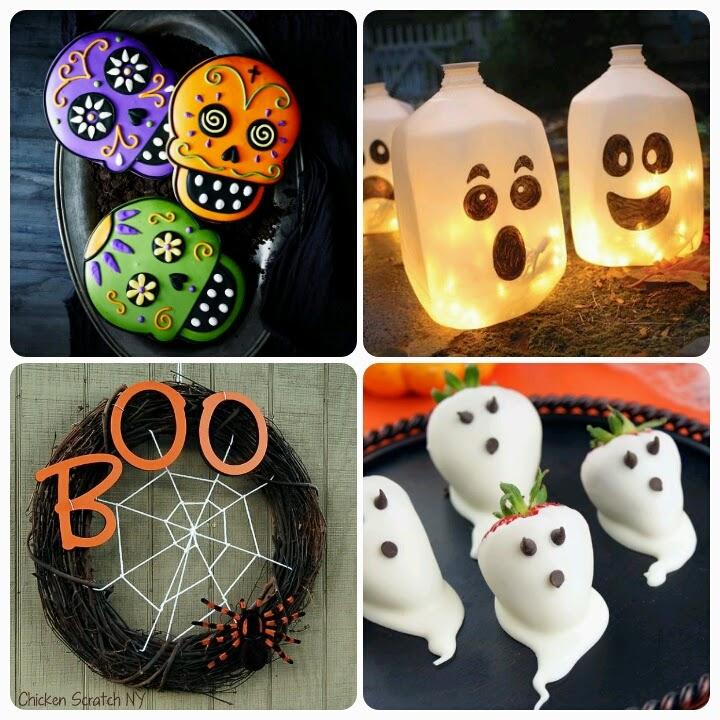 Les meilleurs DIY pour Halloween