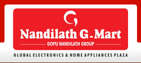 Gopu Nandilath G Mart - Kottayam