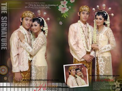 Wedding Achmad Faisal & Dwi Retno Asih
