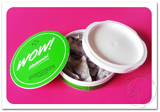 Wow! Wintermint White Portion Snus