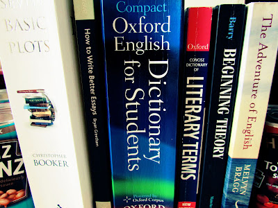 English Heritage, reading list, book, paper books, basic plots