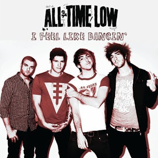 All Time Low - I Feel Like Dancin' Lyrics