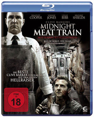 The Midnight Meat Train 2008 Full Movie Download In 300mb