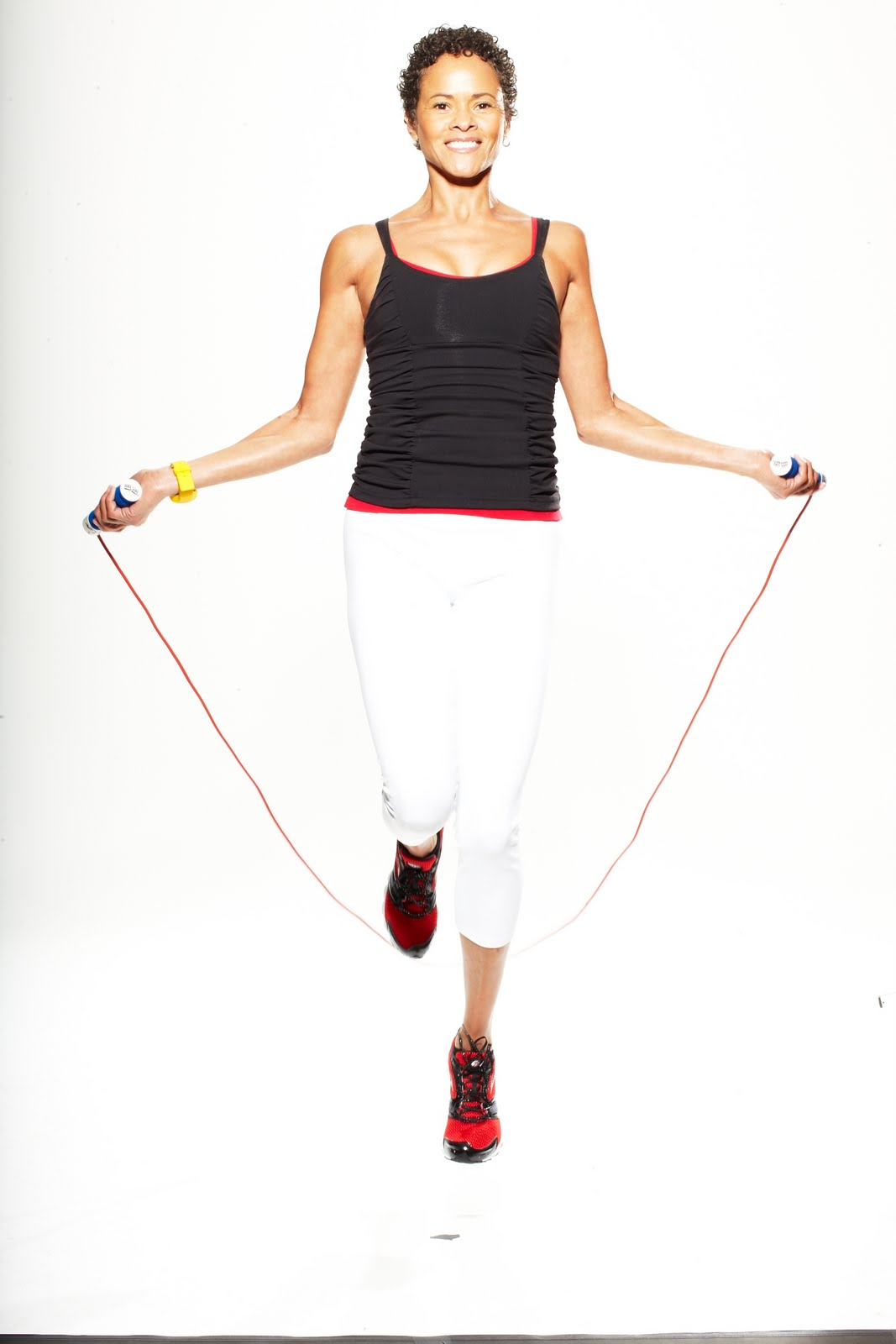 Live Healthy - Reasons to do Skipping Rope Exercises Live ...