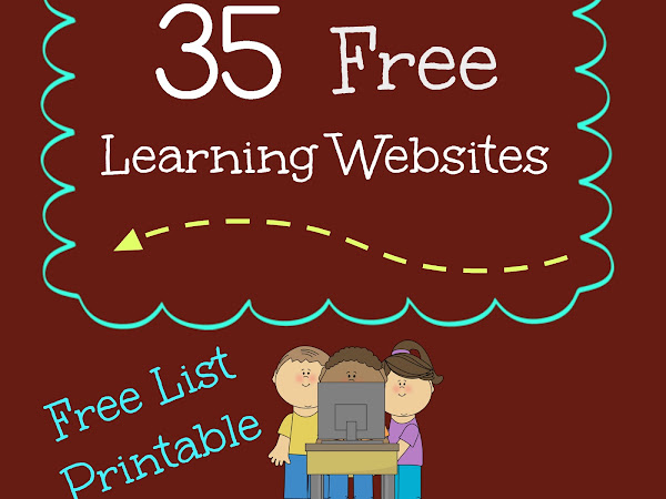 35 Free Learning Websites