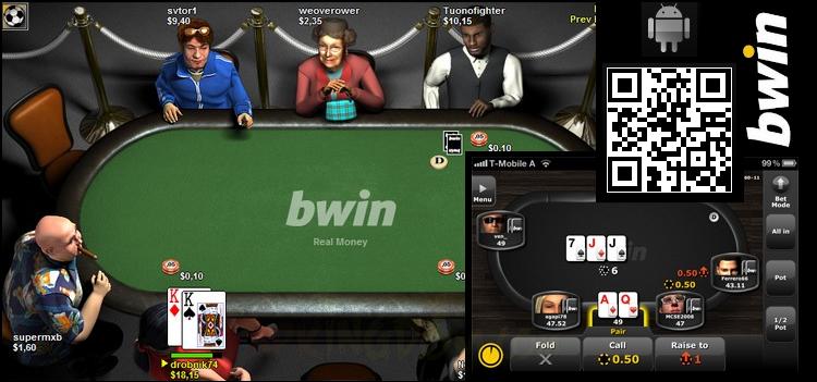 Bwin poker ipad 2