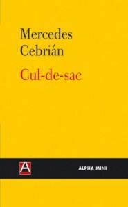 Cul-de-sac - Mercedes Cebrián