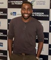 Lázaro Ramos - O Vendedor de Passados - Entrevista