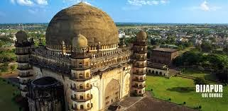 Visiting Places Of India Bijapur Tourist Places