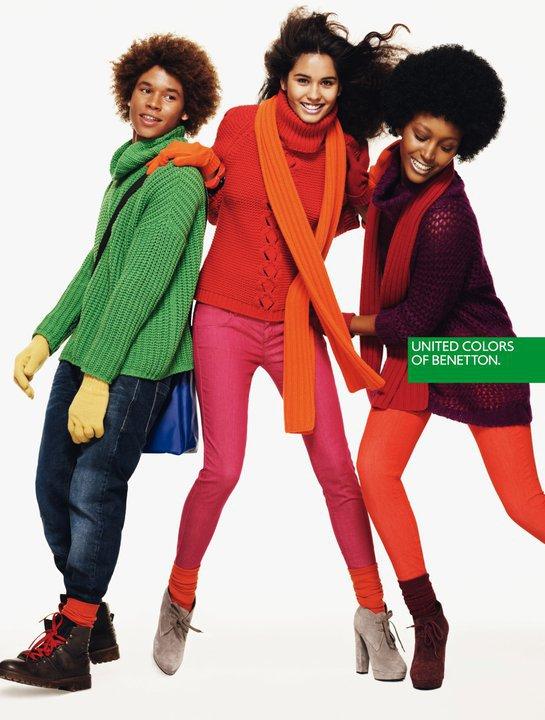 Benetton Интернет Магазин Одежда