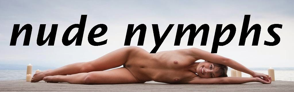 Nude Nymphs