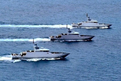 Kapal Perang KCR-40. PROKIMAL ONLINE Kotabumi Lampung Utara