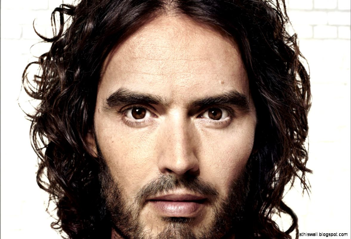 Russell Brand Says He Wants A Revolution  On Point with Tom