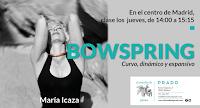 clase de Bowspring en Madrid