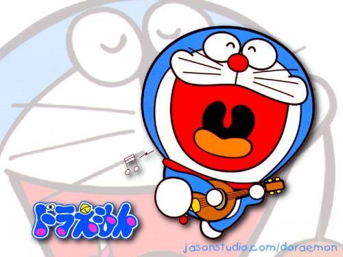 Koleksi Foto Doraemon Terbaru 2013