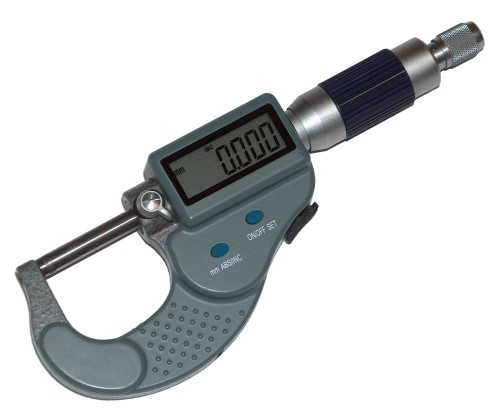 Mil to micrometer