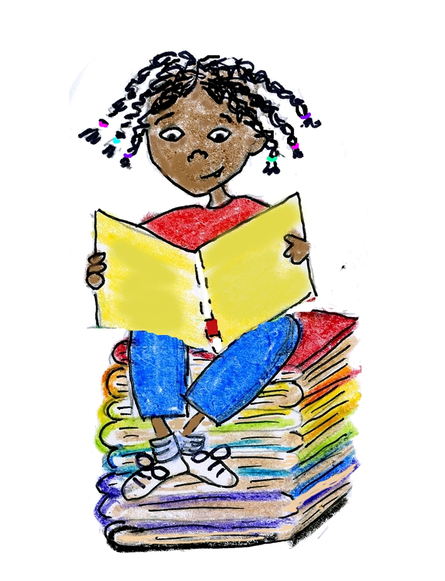 Is you child looking for new books for summer reading