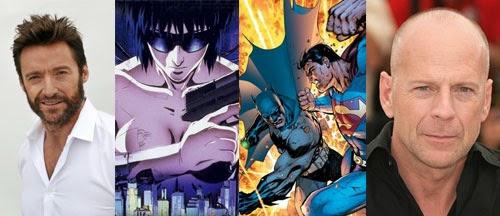 news-hugh-jackman-ghost-in-shell-batman-superman-bruce-willis