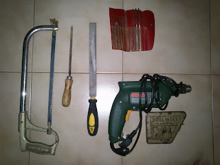 Tools hardware 