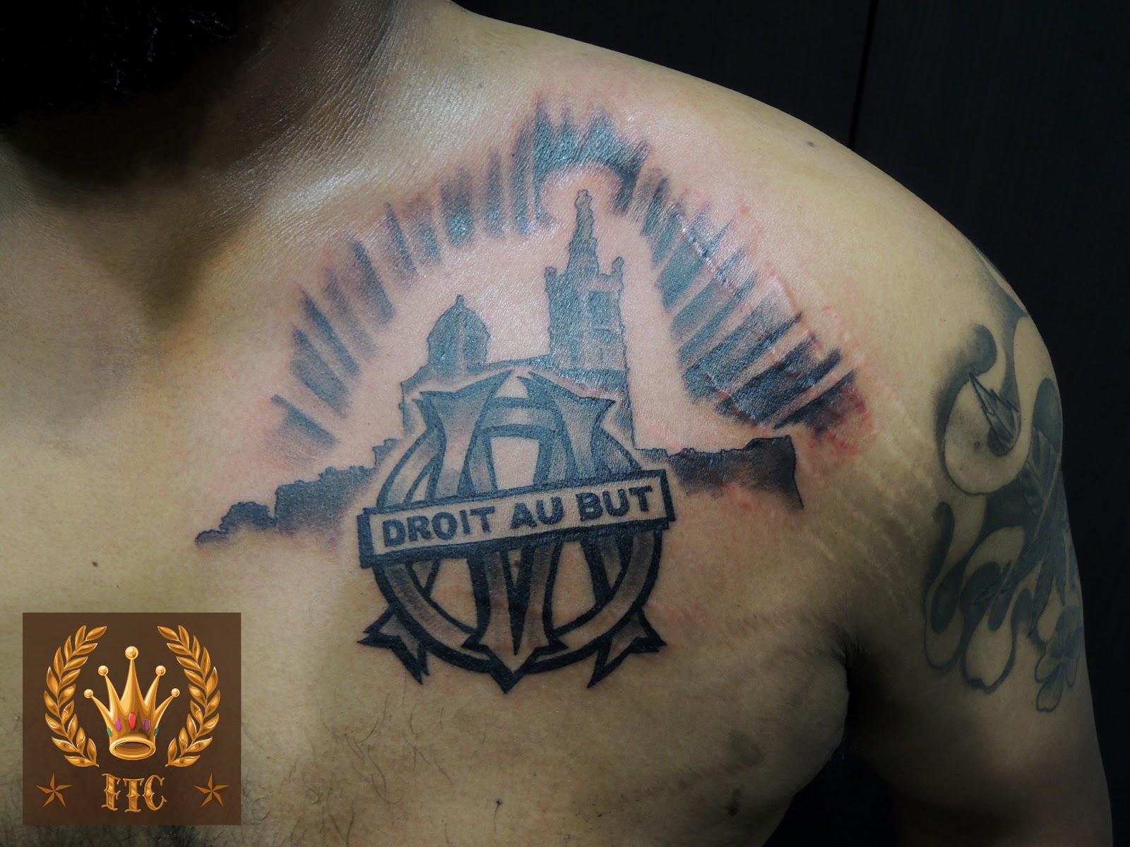 Ftc tatouage bordeaux ici for Notre dame tattoos