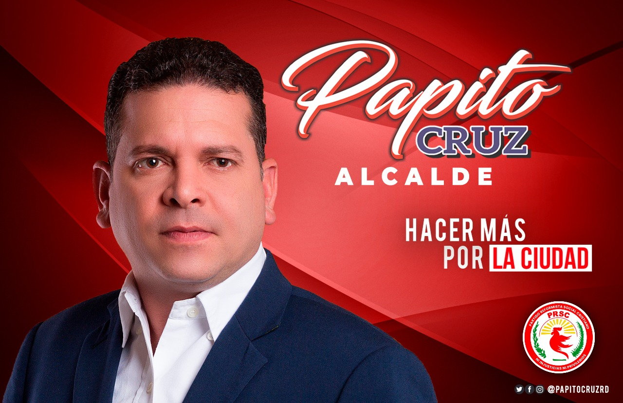 Papito Cruz Alcalde