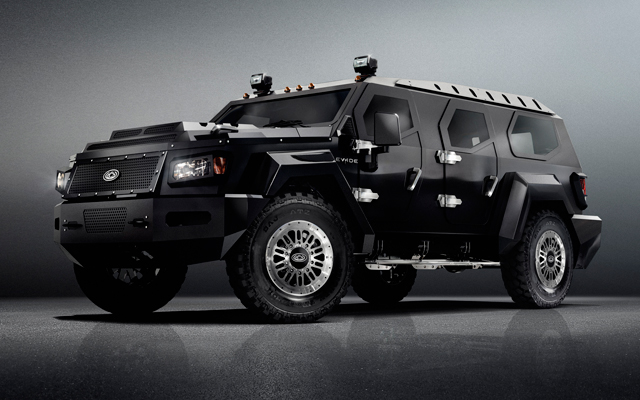 World S Most Expensive Suv In India For Rs 8 5 Crore