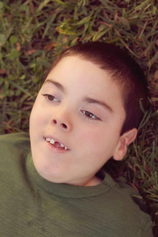 Pray for Aidan: June 2009
