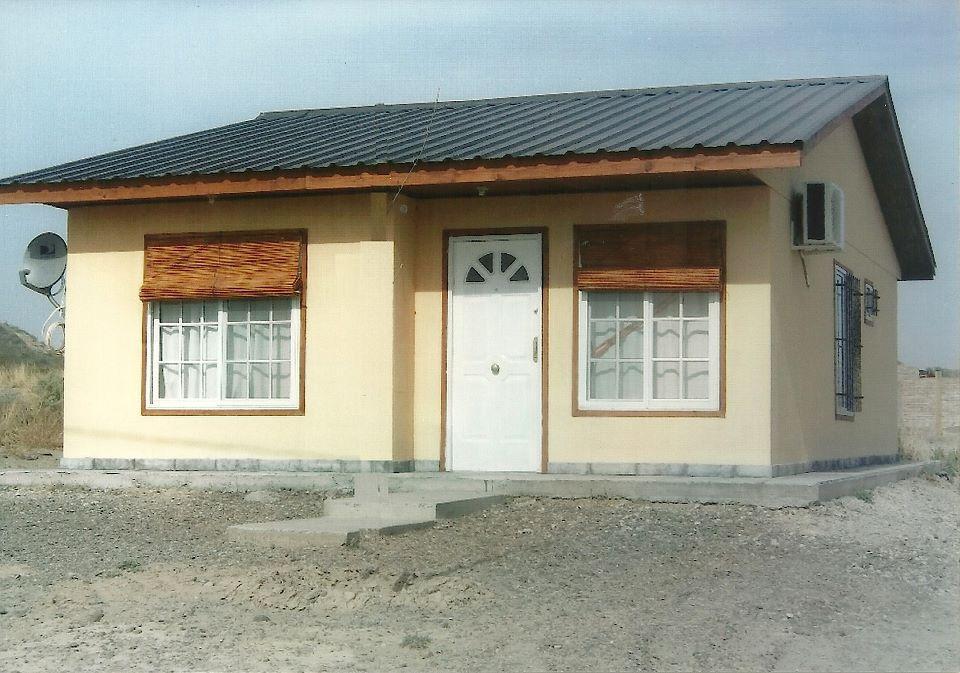 Casas prefabricadas madera casas prefabricadas viviendas - Precios viviendas prefabricadas ...