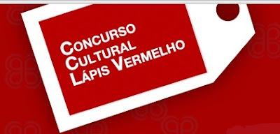 Concurso Lápis Vermelho