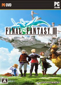 Download Final Fantasy III (PC)