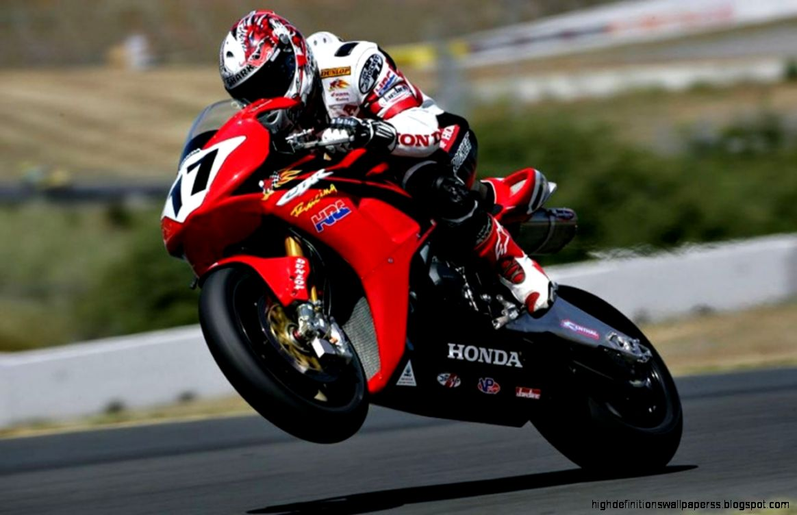 honda cbr600 racing hd wallpaper | high definitions wallpapers