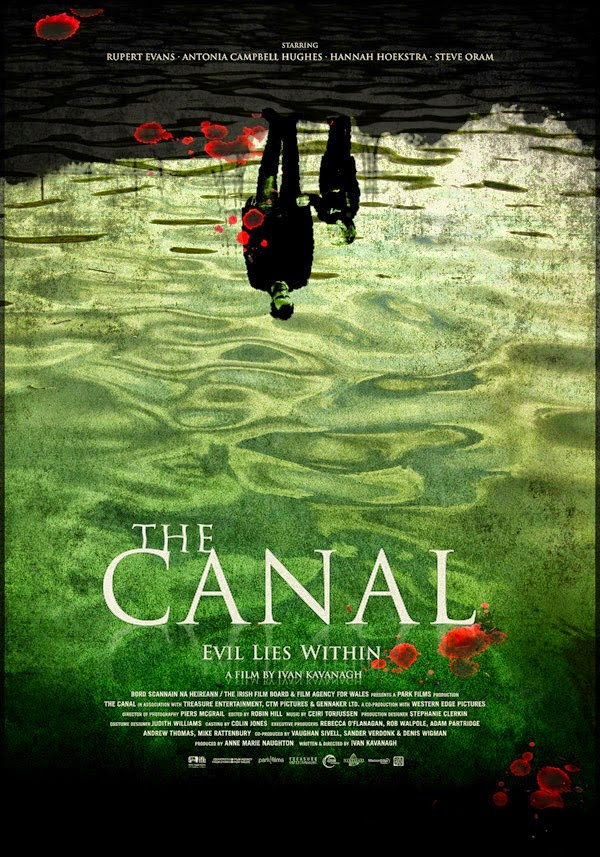 The Canal 2014 izle
