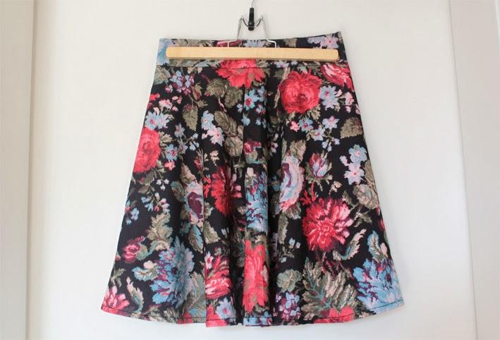 New-Yorker-skirt