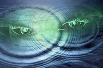 Gustavo Adolfo BecQuer los ojos verdes