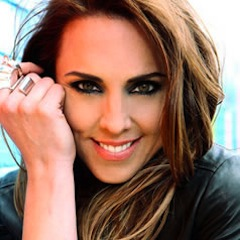 melanie c think about it Fall hair trends 2012