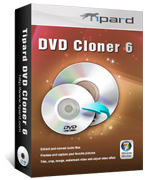 tipard dvd cloner download