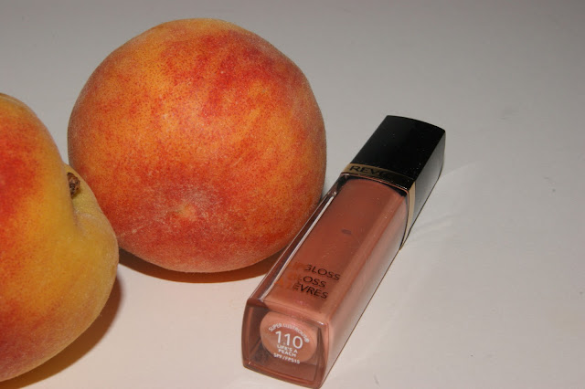 Revlon Life's a Peach Lip Gloss