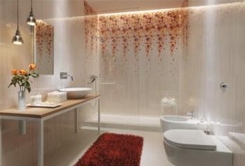 Imagens de Banheiros Planejados Grandes