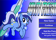 My little Pony Minty Fresh Adventure