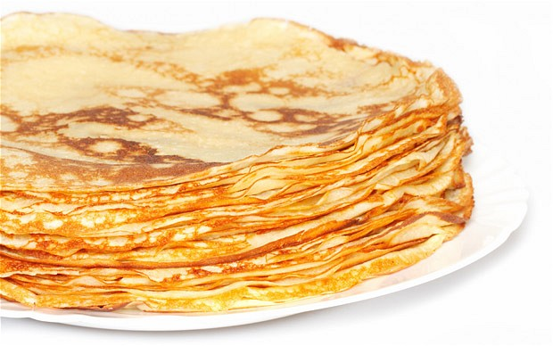 With Their Beautifully Freckled Surface Glistening Straight From The Pan Pancakes Are Delicious Eaten Simply Lemon Juice And Sugar But They Can Be