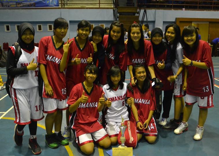BUPATI CUP 2012