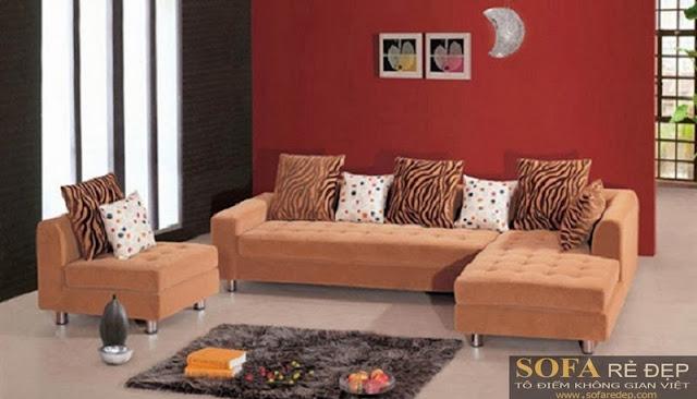 Sofa góc G107