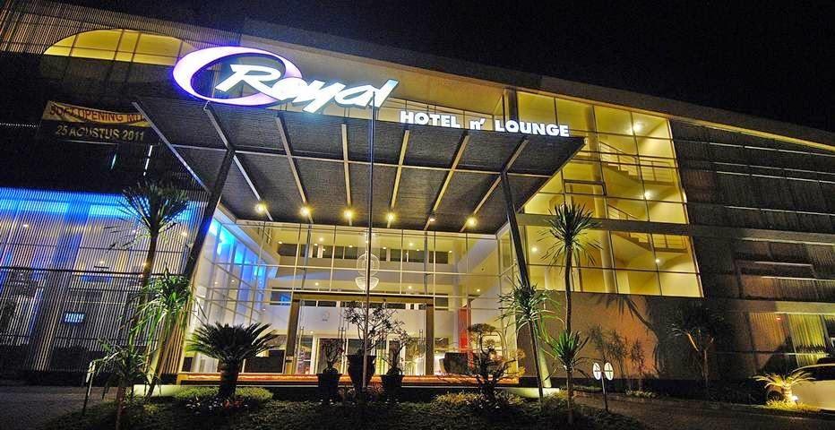 Hotel dan Penginapan di Kabupaten Jember