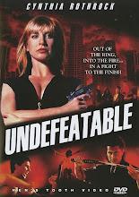 Undefeatable (1993) [Vose]
