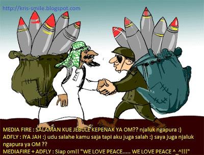 JABAT TANGAN ADF.LY DAN MEDIAFIRE