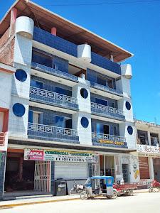 Hotel SAFIRO, Jr. Freddy Aliaga 768