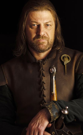 Game of Thrones and Sean Bean, The Noble Man Who Always Die