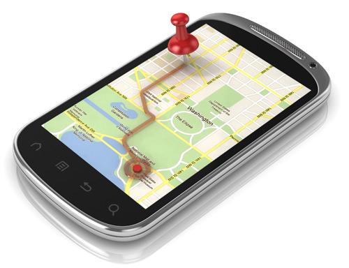 ¿Por qué se ideó el sistema GPS?