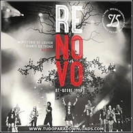 Download CD Diante do Trono   Renovo