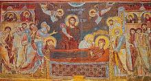 Η ΚΟΙΜΗΣΙΣ ΤΗΣ ΘΕΟΤΟΚΟΥ (ΑΦΙΕΡΩΜΑ - ΔΕΥΤΕΡΟ ΜΕΡΟΣ)